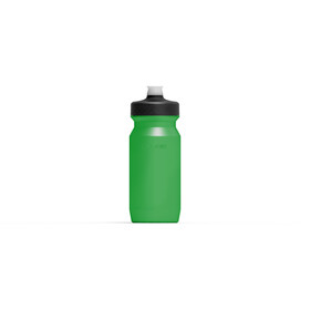 Cube Grip Drinking Bottle 500ml green